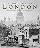 Historic Views of London